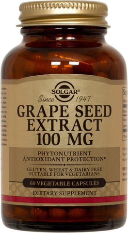 Solgar Grape Seed Extract