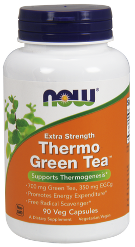 NOW Thermo Green Tea Extra Strength