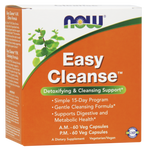 NOW Easy Cleanse Kit