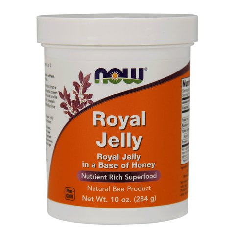 NOW Royal Jelly