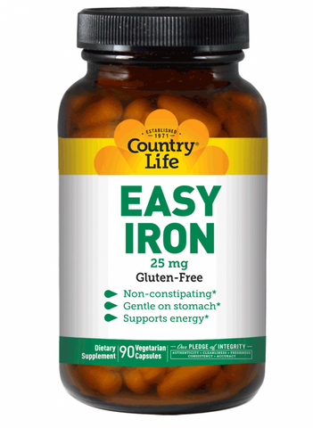 Country Life Easy Iron