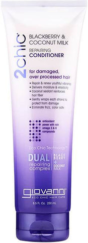 Giovanni 2chic Blackberry & Coconut Milk Ultra-Repair Conditioner