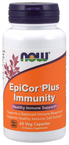 NOW EpiCor Plus Immunity
