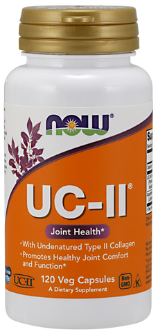 NOW UC-II Type II Collagen