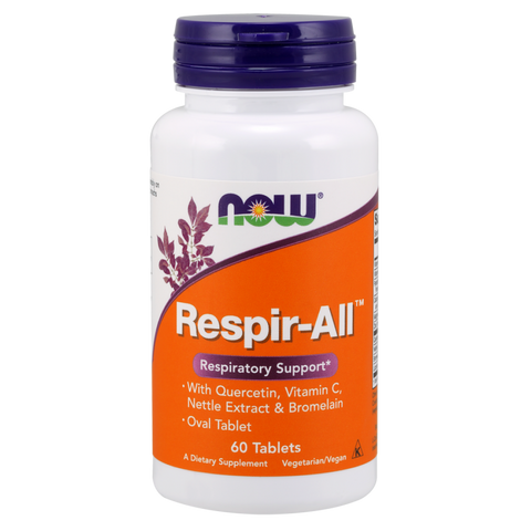 NOW Respir-All (Allergy Support)