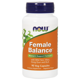 NOW Female Balance