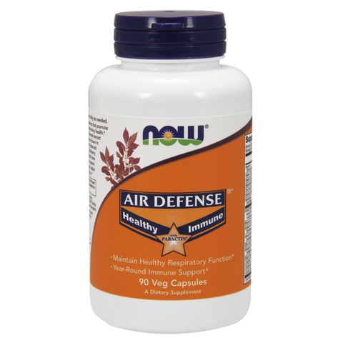NOW Air Defense Immune Booster