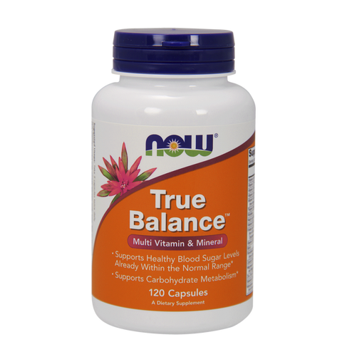 NOW True Balance Multi-Vitamin