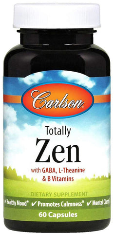 Carlson Totally Zen