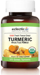 Eclectic Institute Turmeric Whole Food POWder