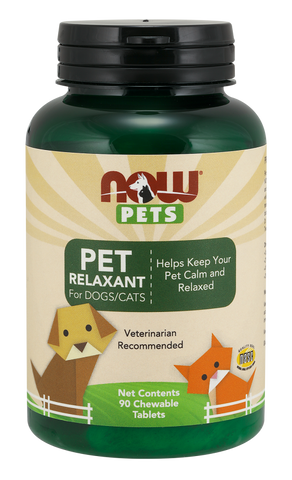 NOW Pets Pet Relaxant for Dogs/Cats