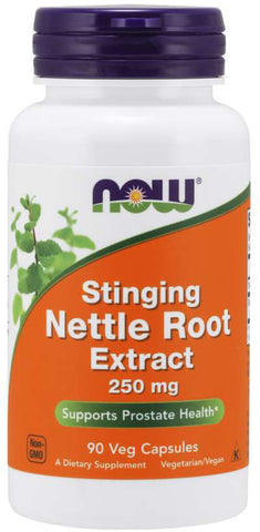 NOW Stinging Nettle Root Extract