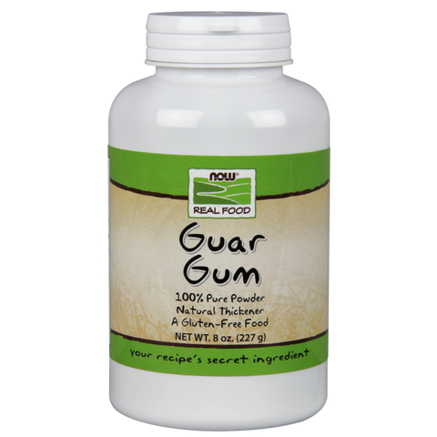 NOW Guar Gum Powder