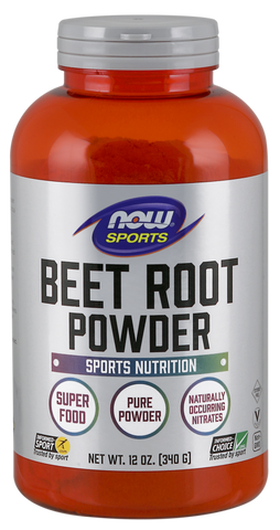 NOW Sports Beet Root Powder