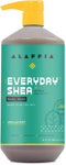Alaffia Everyday Shea Body Wash - Vanilla Mint