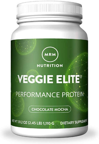 MRM Veggie Elite Performance Protein