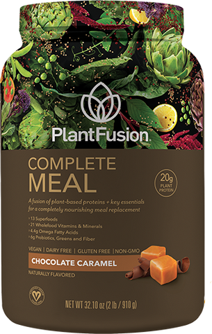 PlantFusion Complete Meal