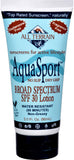 All Terrain AquaSport Broad Spectrum SPF 30 Lotion