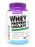 Bluebonnet Nutrition 100% Natural Whey Protein Isolate