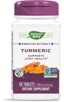 Natures Way Turmeric Extract (Standardized)