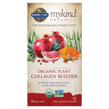 Garden of Life mykind Organics Plant Collagen Builder