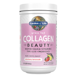 Garden of Life Grass Fed Collagen Beauty