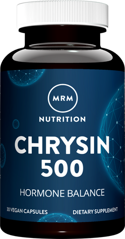 MRM Chrysin 500