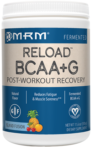 MRM BCAA+G RELOAD Post-Workout Recovery