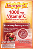 Alacer Emergen-C - Cranberry-Pomegranate