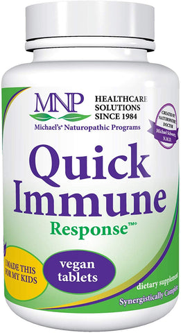 Michaels Naturopathic Programs Quick Immune Response