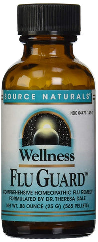 Source Naturals Wellness FluGuard
