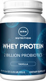 MRM Natural Whey Protein
