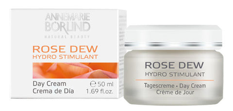 Annemarie Borlind Rose Dew Day Cream