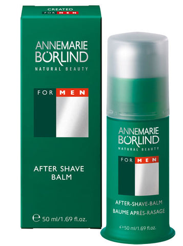 Annemarie Borlind For Men After Shave Balm