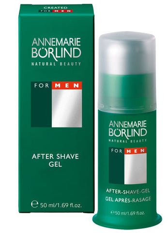 Annemarie Borlind For Men After Shave Gel