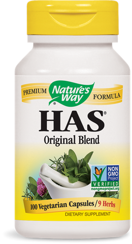 Nature's Way HAS Original Blend