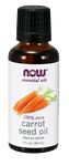 NOW Essential Oils Carrot Seed Oil