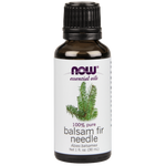 NOW Essential Oils Balsam Fir Needle Oil