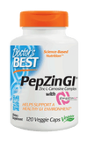 Doctor's Best PepZin GI