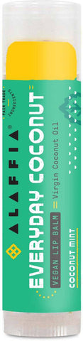 Alaffia Everyday Coconut Lip Balm - Coconut Mint