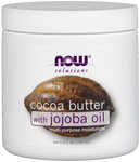 NOW Solutions Cocoa Butter