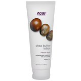 NOW Solutions Shea Butter Lotion