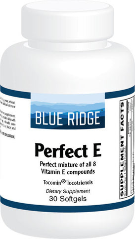 Blue Ridge Perfect E