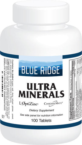 Blue Ridge Ultra Minerals