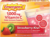 Alacer Emergen-C - Strawberry-Kiwi