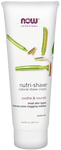 NOW Solutions Nutri-Shave Natural Shave Cream