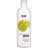 NOW Solutions Citrus Moisture Shampoo