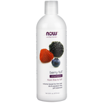 NOW Solutions Natural Berry Full Shampoo