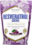 Reserveage Nutrition Resveratrol Chews