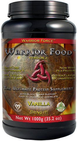 HealthForce SuperFoods Warrior Food